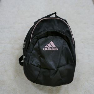 adidas Compact Backpack Black/Pink